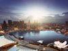 Singapore property stabilises