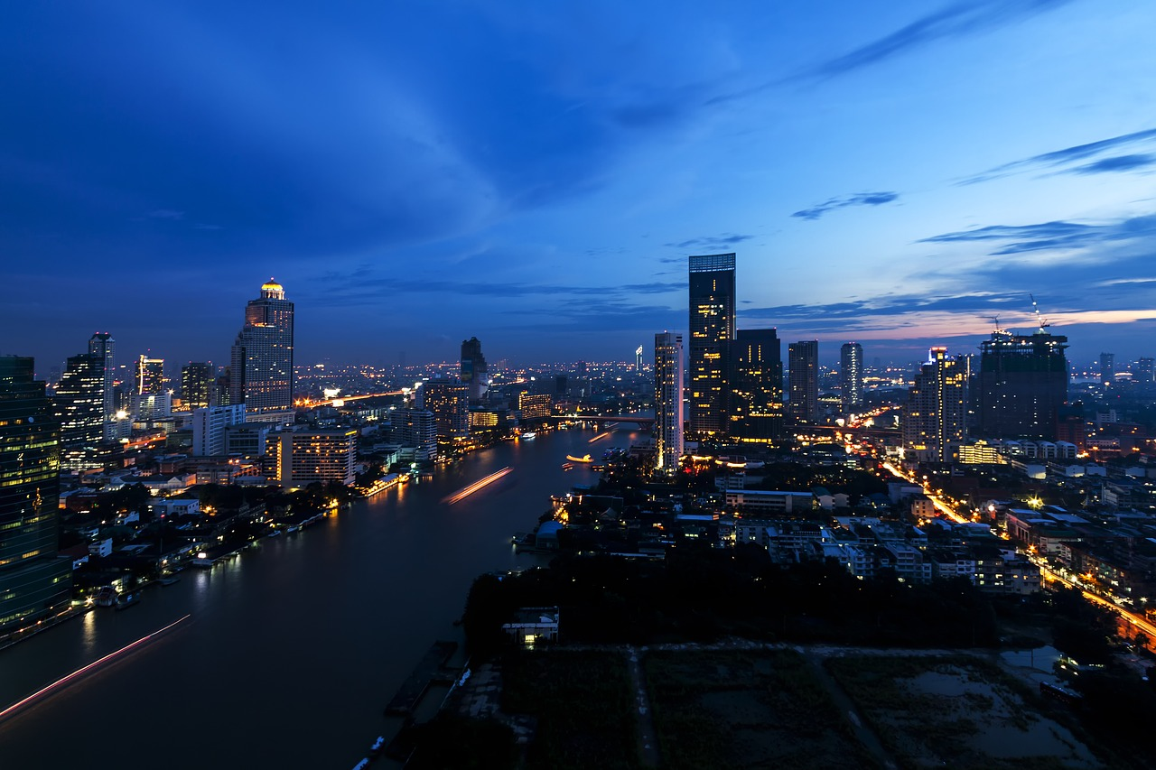 A New Era For Thailand Property Market
