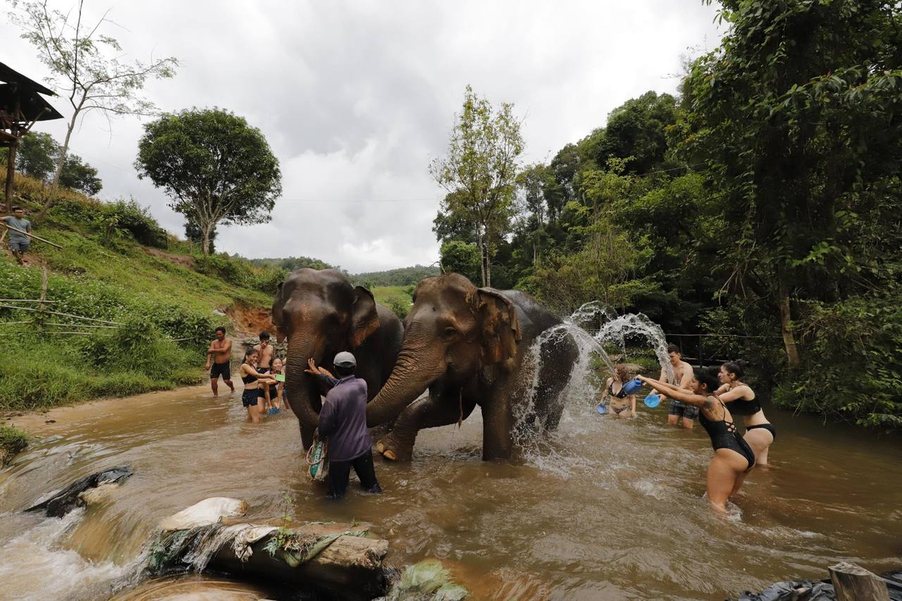 10 Things to Do in Chiang Mai (That Your Body Will Thank You For)