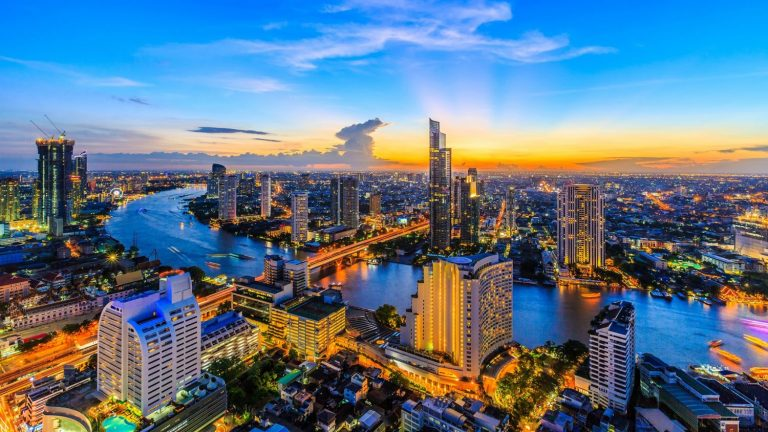 International Property Investors Offered Access to Thai Developer Discounts