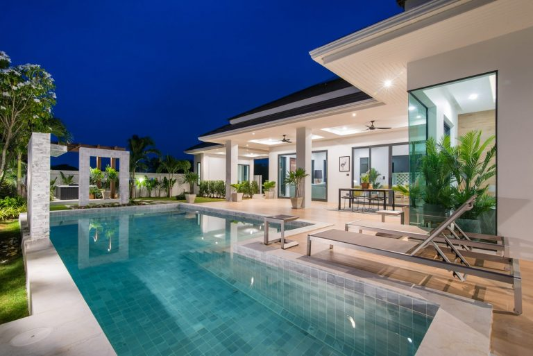 The Bibury Hua Hin: Where Dreams Come Home